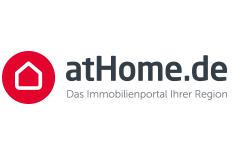 atHome.de | Das Immobilienportal Ihrer Region